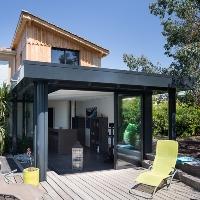 maison bioclimatique d finition normes et aides fiscales blog. Black Bedroom Furniture Sets. Home Design Ideas
